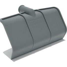 DEKOR Plastic Rake 35 cm