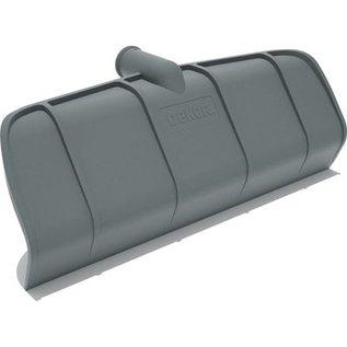 DEKOR DEKOR Plastic Rake 50 cm
