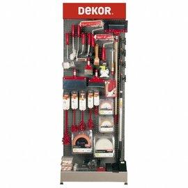 DEKOR Marin Stand complete 80 cm