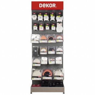 DEKOR Automotive Stand complete 80 cm
