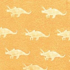 DEKOR DEKOR Decoratief Dinosaurstempel 9x7 cm