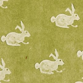 DEKOR Rabbit Stamp