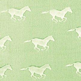 DEKOR DEKOR Deroratief Paardstempel 9x7 cm