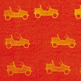 DEKOR Car Stamp