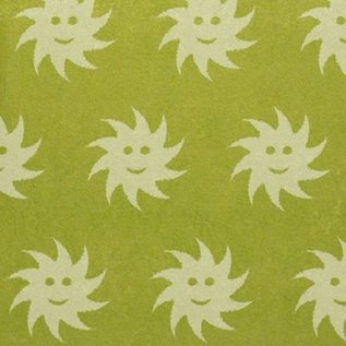 DEKOR Small Sun Stamp