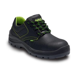 DEKOR DEKOR (S1) Safetyboots with steel tip NO:40 (Winter)