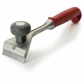DEKOR DEKOR Aluminium scraper 4,5x110 mm