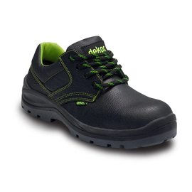 DEKOR DEKOR (S2) Safetyboots with steel tip NO:43(Winter)