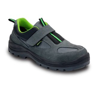 DEKOR SAFETY SHOES (Summer)   S1    NO:40