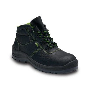 DEKOR DEKOR (S1) Safetyboots with steel tip NO:43