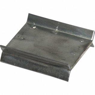 DEKOR DEKOR Reserve messen schraper 5x6 cm