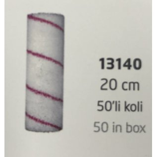 DEKOR DEKOR Paint rollers for indoor painting 20 cm(50)