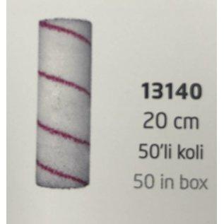 DEKOR DEKOR Verfroller voor interieur verven maat 20 cm(50)
