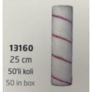 DEKOR DEKOR Verfroller voor interieur verven maat 25 cm(50)