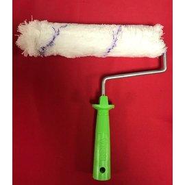 DEKOR DEKOR Paint Roller for exterior paints with frame 25 cm