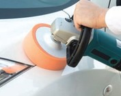 Automotive Polishing tools
