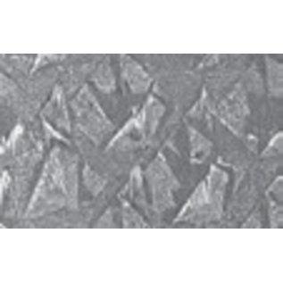 DEKOR DEKOR Decoratief Leer Roos effect roller 20 cm