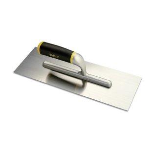 DEKOR PLASTER TROWEL - Aluminium Handle