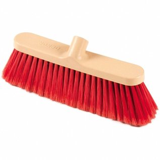 DEKOR RULO Plastic Sweeping Brush 30cm