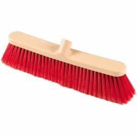DEKOR RULO Plastic Sweeping Brush 40cm
