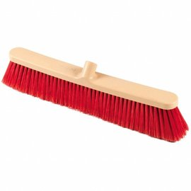DEKOR RULO Plastic Sweeping Brush 50cm