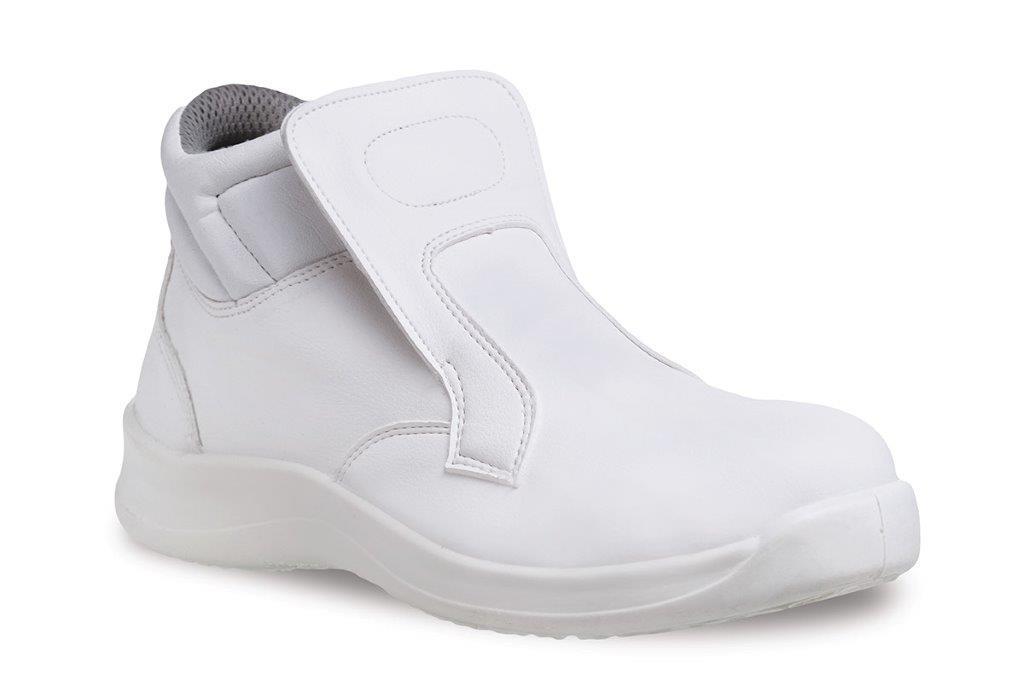 Dekor Dekor Safety Work Shoes W02 S2 Tepe Bouwmaterialen B V