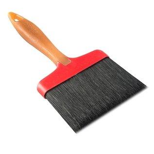 DEKOR RULO Oil Paint brush 100mm/4 inch