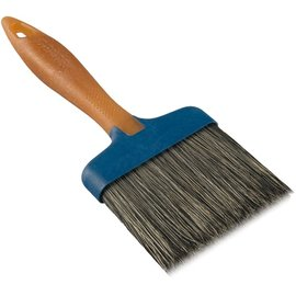DEKOR RULO Extra Chip Paint Brush 80mm/3.1 inch