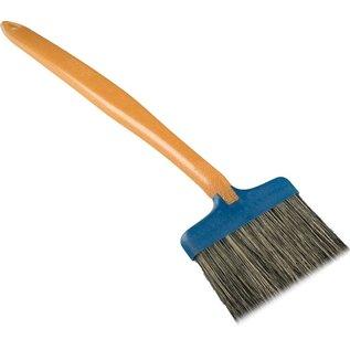 DEKOR RULO Extra Chip Reach Brush 100 mm/4 inch