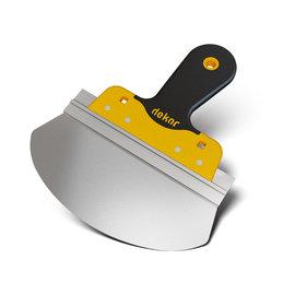 DEKOR Bucket Scoop 85x200 mm-Stainless steel