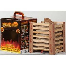 TEPE BBQ Coal Magic Fire