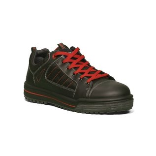 DEKOR SAFETY SHOES ( Special )  E58K   S1