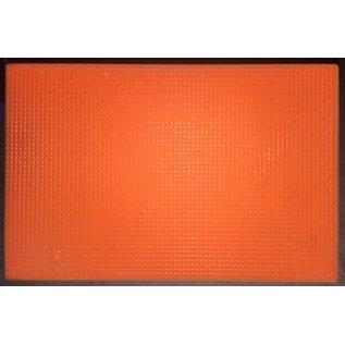 DEKOR Polyurethaan Pleister spaan (150 mm x 230 mm)