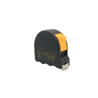 DEKOR TAPE MEASURE SOFT TOUCH 5MX19MM mm