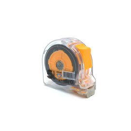 DEKOR TRANSPARENT TAPE MEASURE   5MX19MM mm