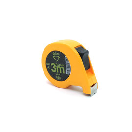 DEKOR TAPE MEASURE HELIX MODEL 3MX16MM