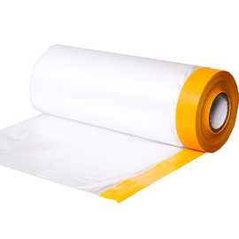 PERFECT TAPE Masking Film Washi Tape 2700 mm X  20 mtr