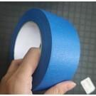 PERFECT TAPE Washi Tape-Blue 38 mm X 50 mtr
