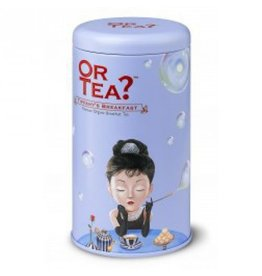 Or Tea Or Tea - Tiffany's Breakfast (canister)