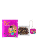 Or Tea Or Tea - The Secret Life of Chai (builtjes)