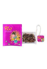 Or Tea The Secret Life of Chai (sachets)