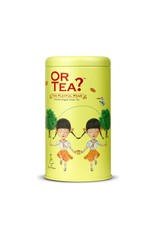 Or Tea The Playful Pear (canister)