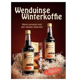 Koffie Kàn Wenduinse Winterkoffie