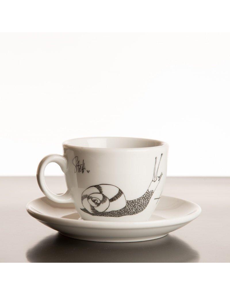 Koffie Kàn Slow Coffee Cup