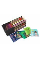 Or Tea Or Tea Rainbow box - Assortment