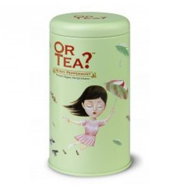 Or Tea Or Tea - Merry Peppermint (canister)