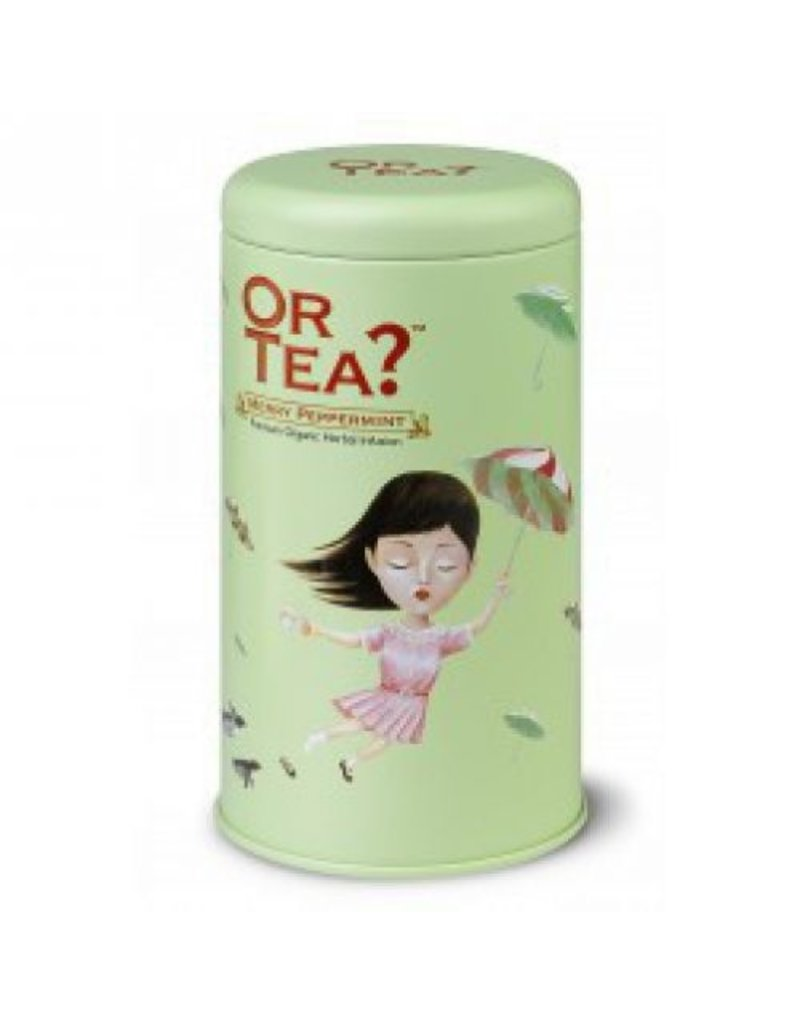 Or Tea Merry Peppermint (losse thee)