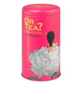 Or Tea Lychee White Peony (loose leaves)