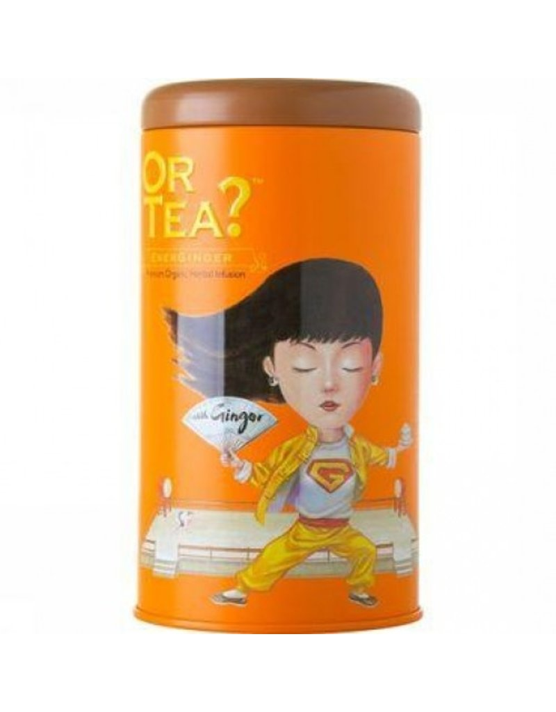 Or Tea Energinger (loose leaves)