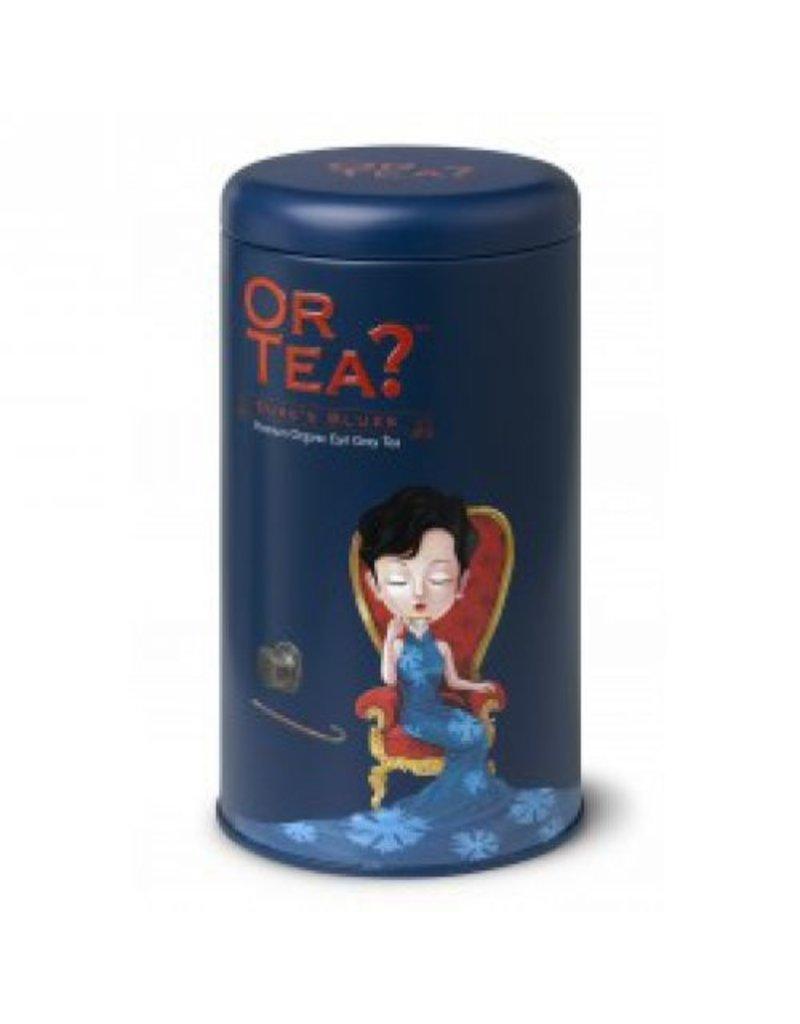 Or Tea Or Tea - Duke's Blues (canister)